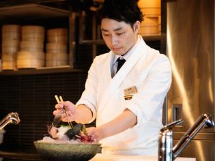 心のこもったもてなしで、おいしい料理と楽しい時間を提供