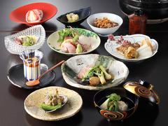 心と体がよろこぶ、鎌倉野菜を使った旬の味わいをお楽しみください