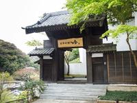 鎌倉の隠れ家的日本料理店で、非日常の贅沢と旬の幸にひたれる