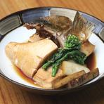茶碗蒸し/ポテトサラダ/スタミナとろろ/海鮮納豆/ローストビーフサラダ より1つお選びください。