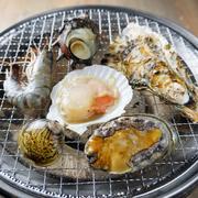 鶏もも/豚ロース/ ソーセージ/赤ウィンナー/肉盛り合わせ