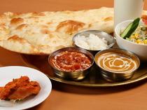 『2時間 食べ飲み放題』※画像はイメージ。料理の一例です。