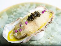 素晴らしい北海道の自然の恵みと、古き良き伝統を大切にした料理をお楽しみください。 ・アミューズ、お好きな前菜 ・本日のメイン(魚料理または肉料理) ・デザート、コーヒー。御茶菓子  ※写真はイメージです