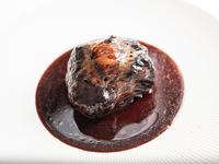 素晴らしい北海道の自然の恵みと、古き良き伝統を大切にした料理をお楽しみください。 ・当店ディナーコースから、旬の食材を使用した料理  ※写真はイメージです