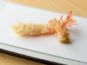 天ぷら 文圓