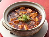 中国料理の代表といえばやっぱりコレ!『麻婆豆腐』