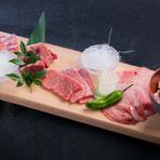 いつもの居酒屋ではなく、こだわり和牛で焼肉歓送迎会をお楽しみください!