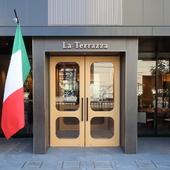 イタリアを知り尽くしたシェフが、現地食材を選りすぐり