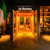 イタリアを知り尽くしたシェフの味。本場仕込みのイタリア料理