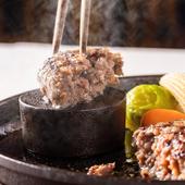 絶品ハンバーグから本格イタリアンまで世界の美味を発信