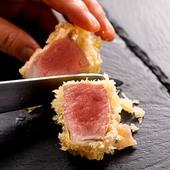 雪室熟成豚フィレ肉