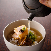 【ディナー】雪室熟成豚フィレ肉低温カツレツ (100g) ¥2,400