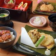 ※予約が必要です。詳しくはお問い合わせ下さい。 ※選べるご飯によってお値段が変わります。