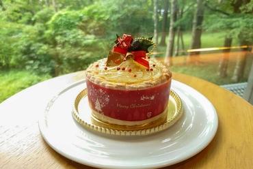 濃厚でコクがあるチョコレートケーキ『ジャンヌダルク』