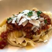 グリルする事で素材の旨みや甘みが増した『季節野菜の料理』