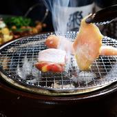 福島県の地鶏や銘柄鶏は、濃厚ながらあっさりとした味わい