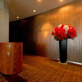 びわ湖大津プリンスホテルの38階にあるフレンチレストラン