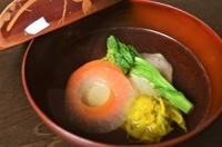 締めのこだわり手打ち蕎麦を沢山召し上がりたい方への和食コース