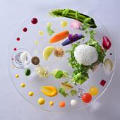 信頼を置く北海道の生産者から届く、バラエティ豊かな旬野菜