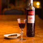 蒸留酒とファインチョコレートのマリアージュに浸れる本格バー