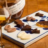 お酒×チョコの達人が独自セオリーによる、五感に響く世界へ案内