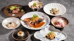 京野菜や産地直送の魚介類など、旬と鮮度にこだわりを持って仕入れを行っております。