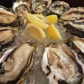 口の中いっぱいに旨味が弾け飛ぶ『五十嵐さんが育てたオホーツク海サロマ湖の牡蠣』