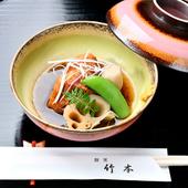 『豚の角煮』はまろやかな肉の旨みがジュワーッと沁みわたる、至福のおいしさ。