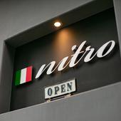 イタリア料理と和食が融合した、お店独自の一皿をいただける