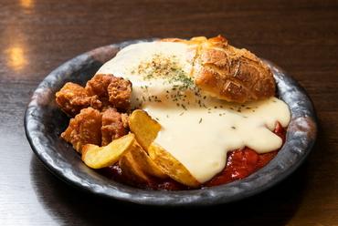韓国発、話題のフード。みんなでシェアして食べたい『パネチキン』