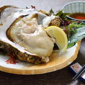富山の旬の味を召し上がれ 春夏の『牡蛎料理』と秋冬の『カニ料理』