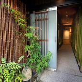 名古屋の人気店、お昼の定番をリーズナブルに提供