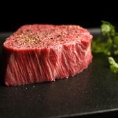 全国の産地から厳選して仕入れた和牛を堪能できる焼肉店