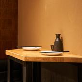 高円寺駅チカの裏通り、おいしい料理に出合える隠れ家居酒屋