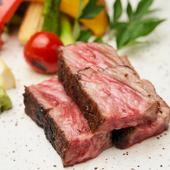 素材の良さをシンプルに味わえる『国産A5黒毛和牛のステーキ』