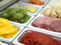 多彩な味わいを満喫。素材のおいしさを丸ごと堪能する『ジェラート』