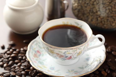 鮮度と品質に自信あり!『自家焙煎コーヒー』