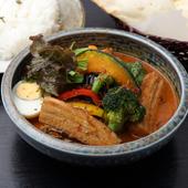 ネパール×小樽、本場の味がコラボした『スープカレー』