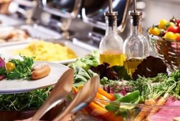 【豊洲直送素材ランチ】選べるメインディッシュと季節素材の旨味を味わうランチプラン