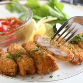 本格的にイタリアンを学んだシェフによる、独創的な料理