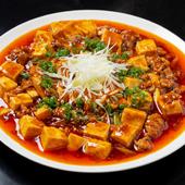 健の旨辛四川麻婆豆腐
