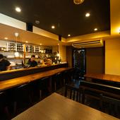 隠れ家レストランで大切な人とゆったり流れる至福のときを共有