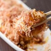 マヨネーズ&ソース たこ焼