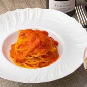 """辛いもの好きな方におすすめ『フィレンツェ名物ピリ辛トマトソース""""カレッティエッラ"""" 』"""