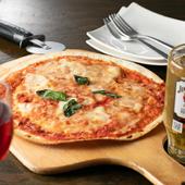 イタリアンをベースにした創作料理が楽しめる