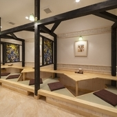 キノコと肉の手作り料理【 信州の幸(めぐみ)本店】