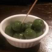 イタリア産オリーブ