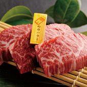 幻の牛「仙台牛」希少部位6種盛り合せ(2名盛り)