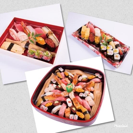池袋 回転寿司