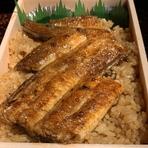 「コロナに負けるな!」特別価格3000円 焼き立ての鰻にタレをまぶしたホカホカごはんの「まむし弁当」